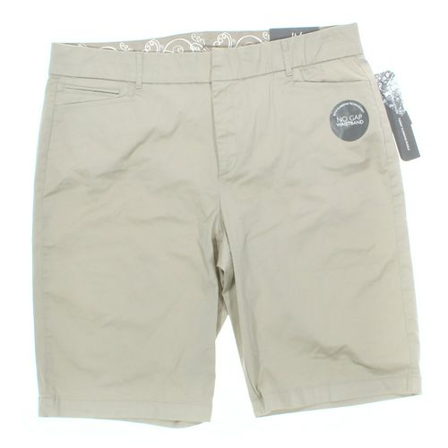 JM Collection Shorts in size 16 at up to 95% Off - Swap.com