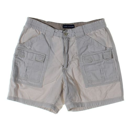 "John Ashford Shorts in size 33"" Waist at up to 95% Off - Swap.com"
