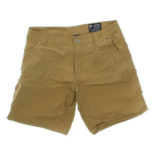 """KUHL Shorts in size 38"""" Waist at up to 95% Off - Swap.com"""