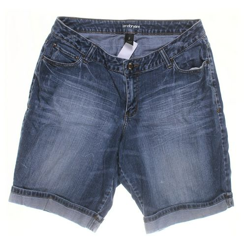 Lane Bryant Shorts in size 16 at up to 95% Off - Swap.com