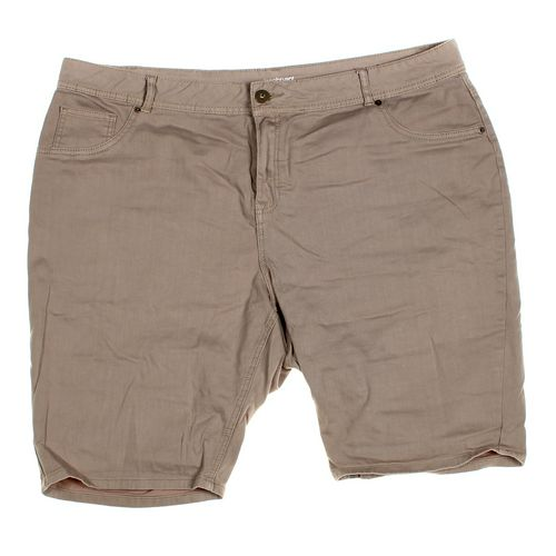 Lane Bryant Shorts in size 26 at up to 95% Off - Swap.com