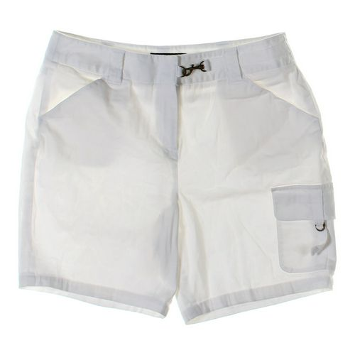 Larry Levine Shorts in size 14 at up to 95% Off - Swap.com