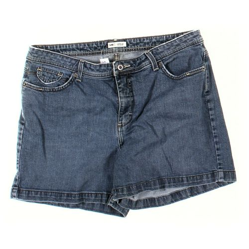 Lee Shorts in size 16 at up to 95% Off - Swap.com
