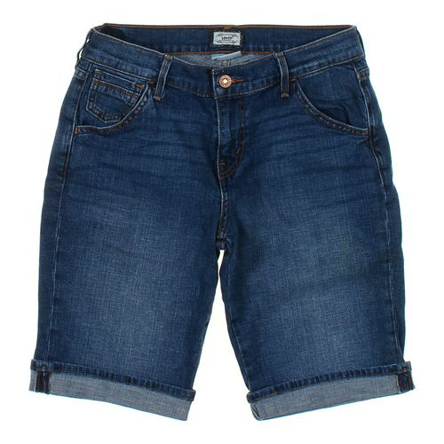 Levi's Shorts in size 4 at up to 95% Off - Swap.com