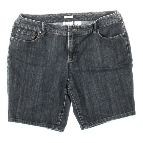 Liz & Co. Shorts in size 14 at up to 95% Off - Swap.com