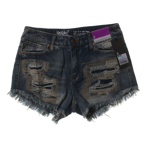 Mossimo Supply Co. Shorts in size 2 at up to 95% Off - Swap.com