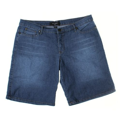 Nine West Shorts in size 16 at up to 95% Off - Swap.com