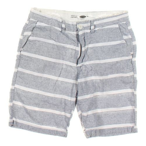 "Old Navy Shorts in size 30"" Waist at up to 95% Off - Swap.com"