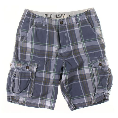"""Old Navy Shorts in size 33"""" Waist at up to 95% Off - Swap.com"""
