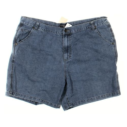 Outback Red Shorts in size 18 at up to 95% Off - Swap.com