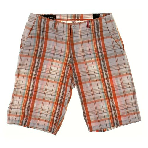 PACIFIC & CO. Shorts in size L at up to 95% Off - Swap.com