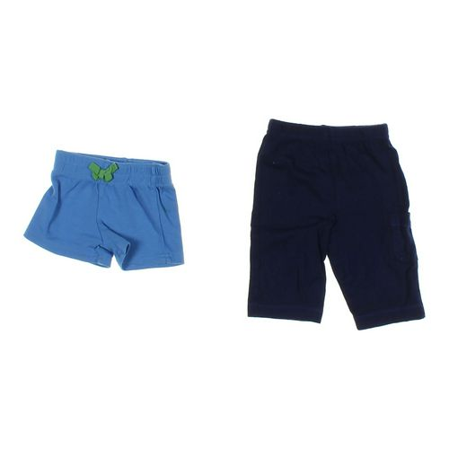 Faded Glory Shorts & Pants Set in size NB at up to 95% Off - Swap.com