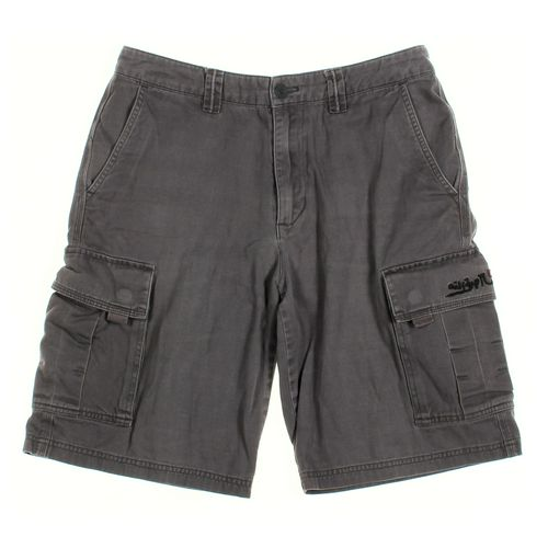 """Quiksilver Shorts in size 30"""" Waist at up to 95% Off - Swap.com"""