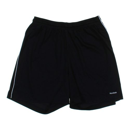 Reebok Shorts in size S at up to 95% Off - Swap.com