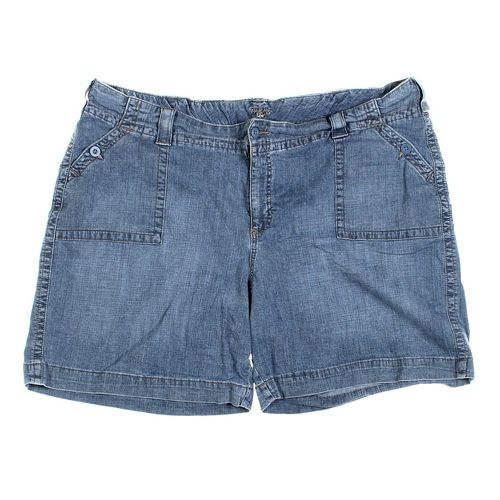 Riders by Lee Shorts in size 26 at up to 95% Off - Swap.com
