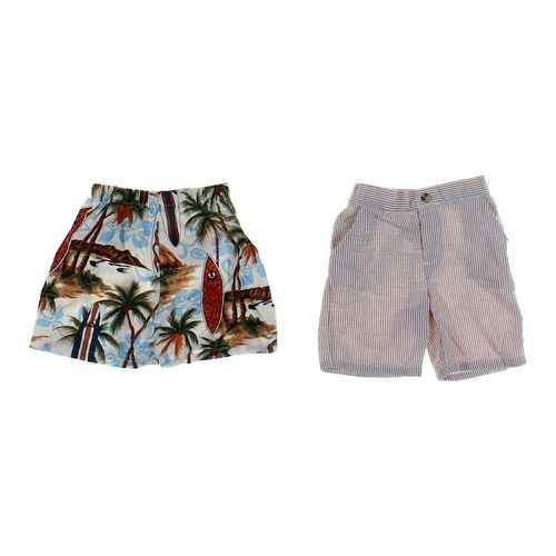 Shorts Set in size 3/3T at up to 95% Off - Swap.com
