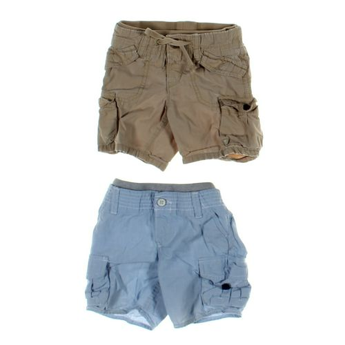 babyGap Shorts Set in size 12 mo at up to 95% Off - Swap.com