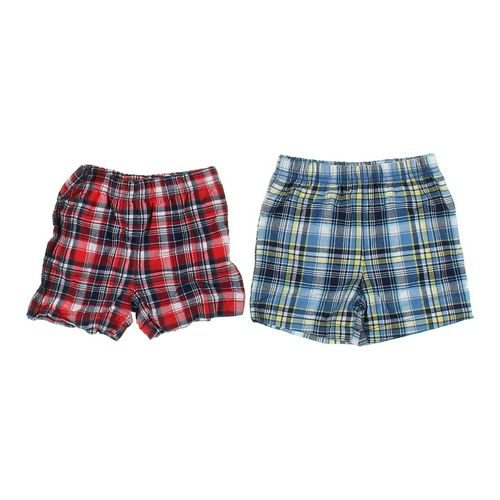 Carter's Shorts Set in size 12 mo at up to 95% Off - Swap.com