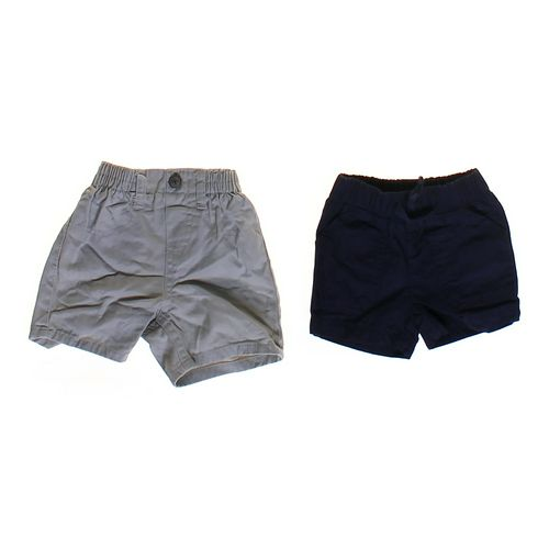 Carter's Shorts Set in size 6 mo at up to 95% Off - Swap.com