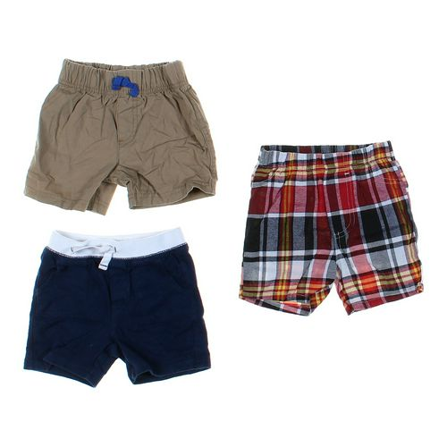 Carter's Shorts Set in size 18 mo at up to 95% Off - Swap.com