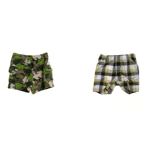 Carter's Shorts Set in size 9 mo at up to 95% Off - Swap.com