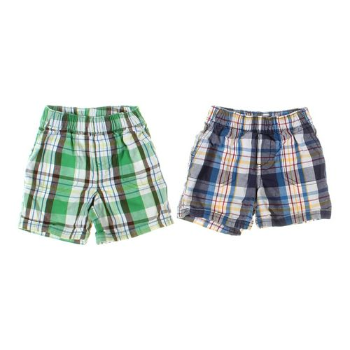 Circo Shorts Set in size 12 mo at up to 95% Off - Swap.com