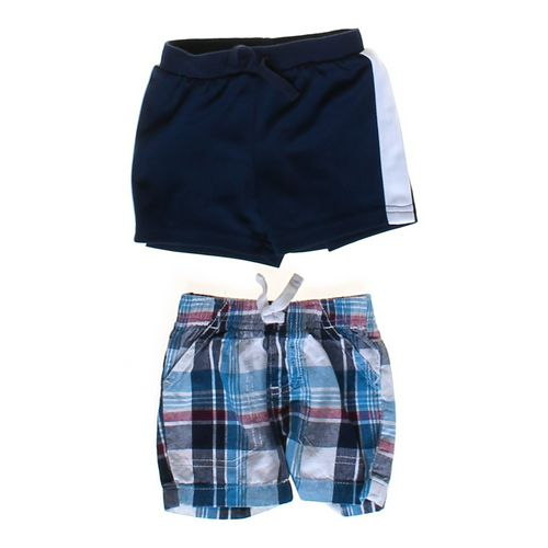 Circo Shorts Set in size 3 mo at up to 95% Off - Swap.com