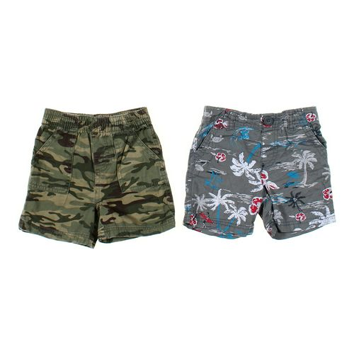 Garanimals Shorts Set in size 18 mo at up to 95% Off - Swap.com