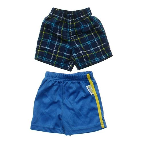 SpongeBob SquarePants Shorts Set in size 12 mo at up to 95% Off - Swap.com