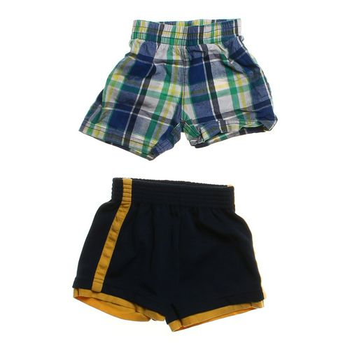 Healthtex Shorts Set in size 12 mo at up to 95% Off - Swap.com