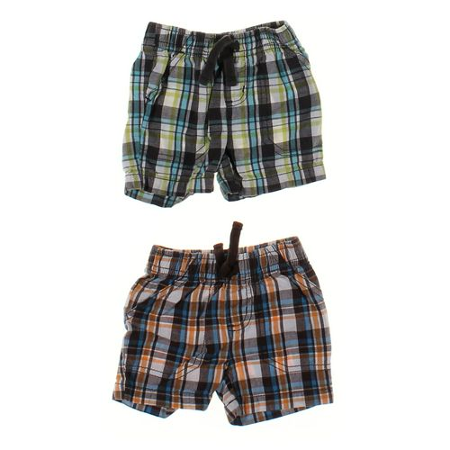 Jumping Beans Shorts Set in size 3 mo at up to 95% Off - Swap.com