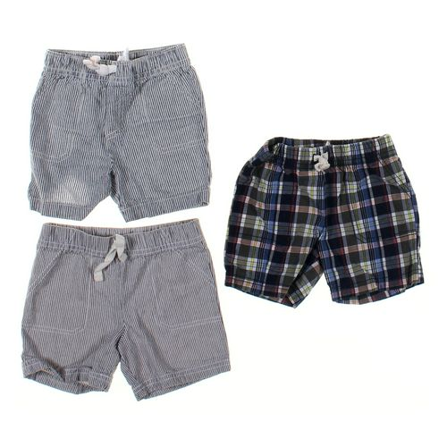 Just One You Shorts Set in size 18 mo at up to 95% Off - Swap.com