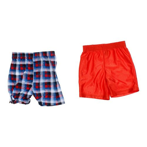 Kidgets Shorts Set in size 24 mo at up to 95% Off - Swap.com