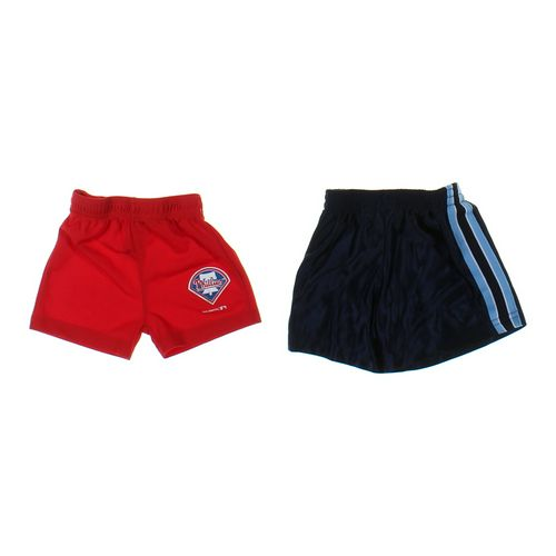 KRU Shorts Set in size 3 mo at up to 95% Off - Swap.com
