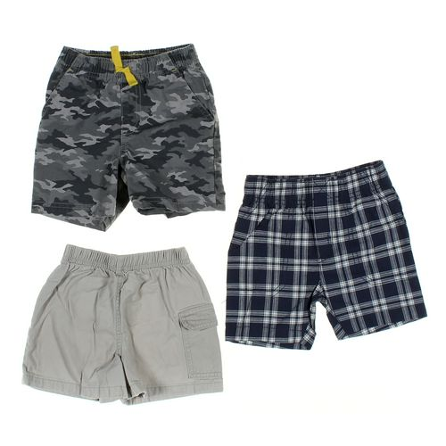 Okie Dokie Shorts Set in size 2/2T at up to 95% Off - Swap.com