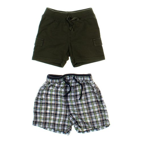 Okie Dokie Shorts Set in size 12 mo at up to 95% Off - Swap.com