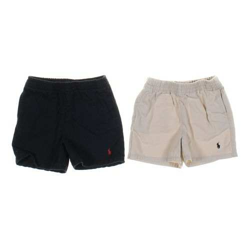 Ralph Lauren Shorts Set in size 18 mo at up to 95% Off - Swap.com