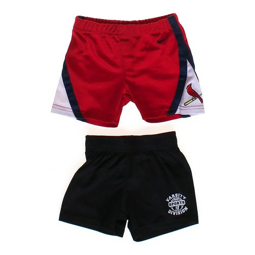 The Children's Place Shorts Set in size 3 mo at up to 95% Off - Swap.com