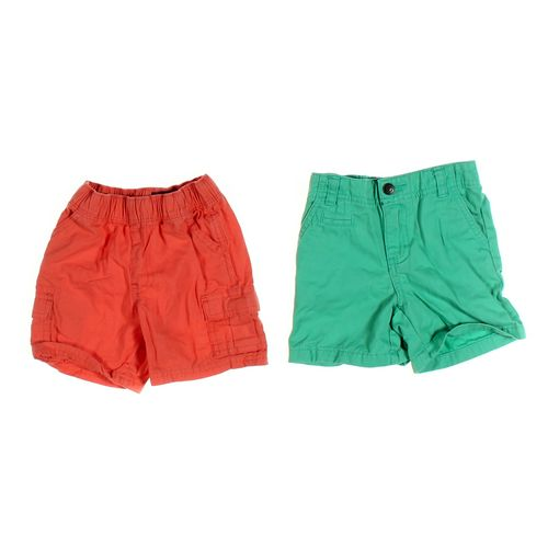 The Children's Place Shorts Set in size 12 mo at up to 95% Off - Swap.com