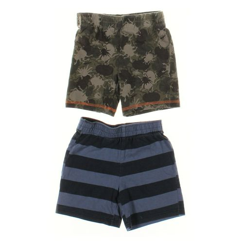 WonderKids Shorts Set in size 2/2T at up to 95% Off - Swap.com