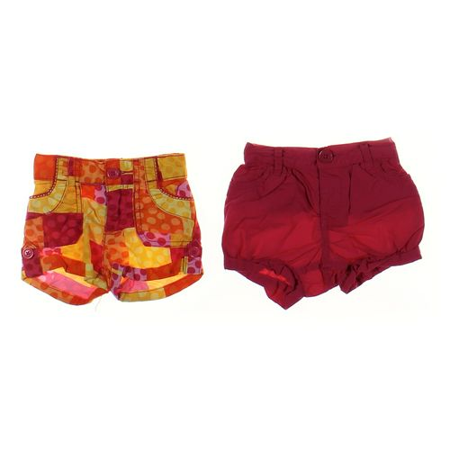 babyGap Shorts Set in size 6 mo at up to 95% Off - Swap.com