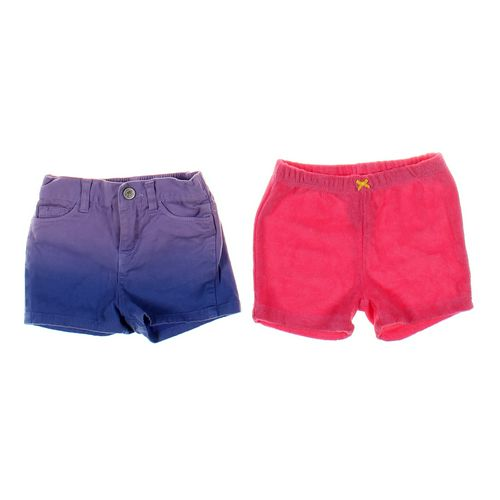 Cherokee Shorts Set in size 12 mo at up to 95% Off - Swap.com
