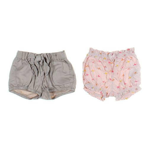Gap Shorts Set in size 12 mo at up to 95% Off - Swap.com