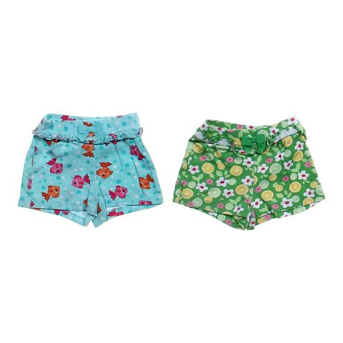 Gymboree Shorts Set in size 6 mo at up to 95% Off - Swap.com