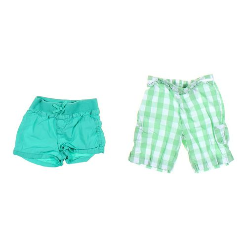 Maggie & Zoe Shorts Set in size 6 mo at up to 95% Off - Swap.com