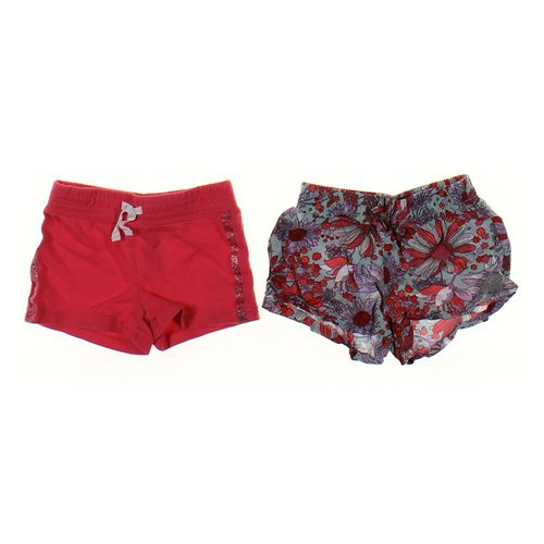 OshKosh B'gosh Shorts Set in size 3/3T at up to 95% Off - Swap.com