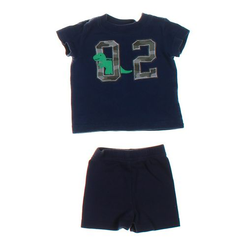Kidgets Shorts & Shirt Set in size NB at up to 95% Off - Swap.com
