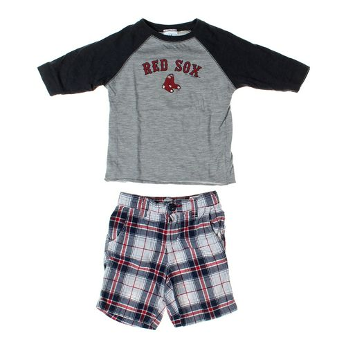 Old Navy Shorts & Shirt Set in size 2/2T at up to 95% Off - Swap.com