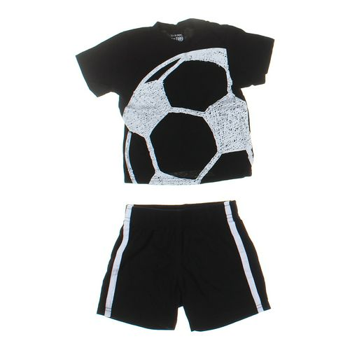 The Children's Place Shorts & Shirt Set in size 12 mo at up to 95% Off - Swap.com