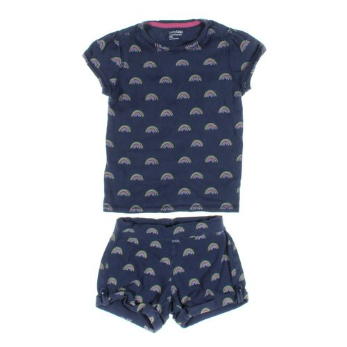 babyGap Shorts & Shirt Set in size 4/4T at up to 95% Off - Swap.com